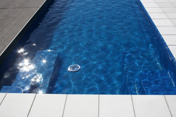 Floatron Swimming Pool Purifier Floatron New Zealand